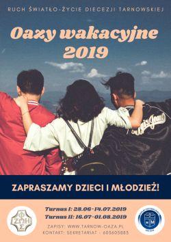 Oazy wakacyjne 2019 700