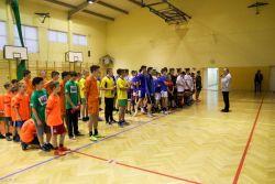 Czytaj więcej: Dekanalny turniej LSO w piłkę nożną halową