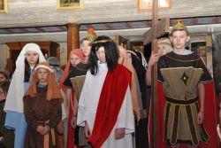 Czytaj więcej: Droga Krzyżowa z Janem Pawłem II