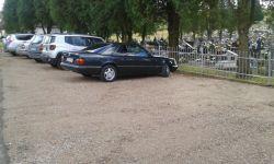 Czytaj więcej: Więcej miejsc parkingowych przy cmentarzu