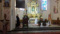 Czytaj więcej: Spotkanie Parafialnych Zespołów Synodalnych w...